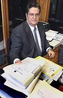 TSE mantém registro de prefeito eleito de Elísio Medrado (BA)