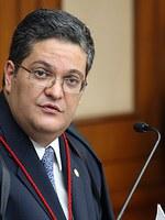 TSE reitera que não compete à Corte julgar recurso contra ato de desembargador