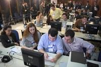 TSE premia contribuições para aprimorar segurança do sistema eletrônico de votação
