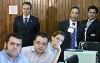 Observadores de sete instituições vão monitorar testes no sistema eletrônico de votação