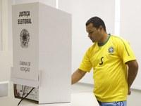 TRE-BA define juízes para as Eleições 2012